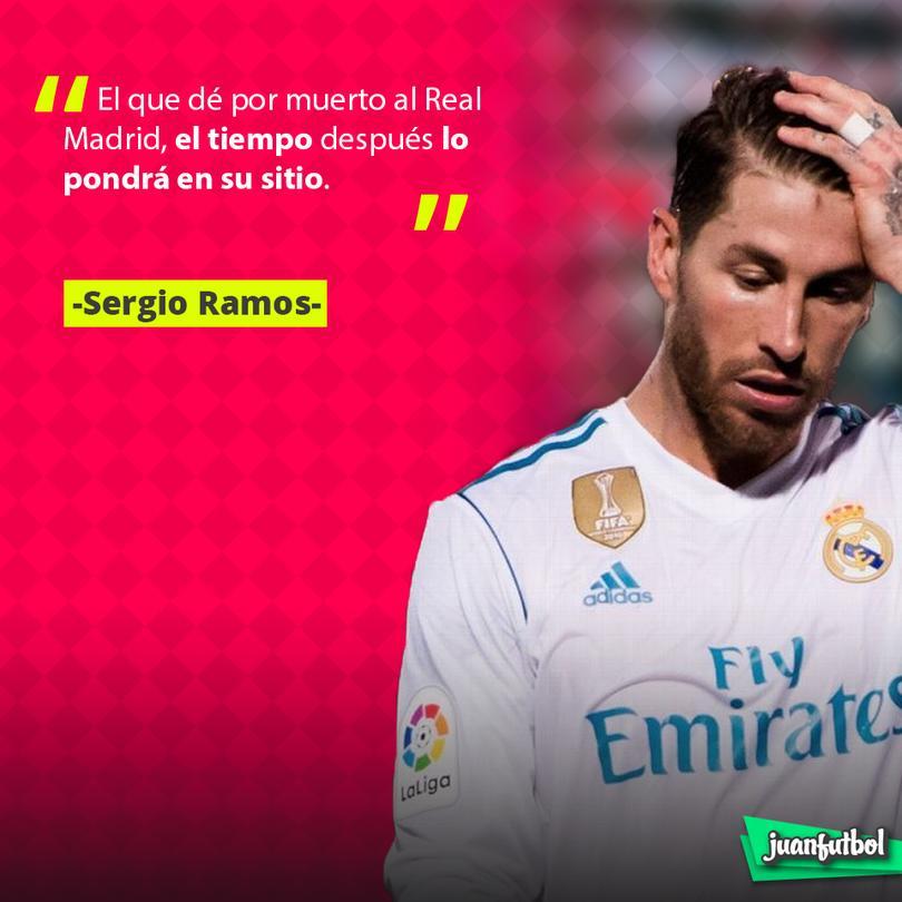 Palabras de Ramos