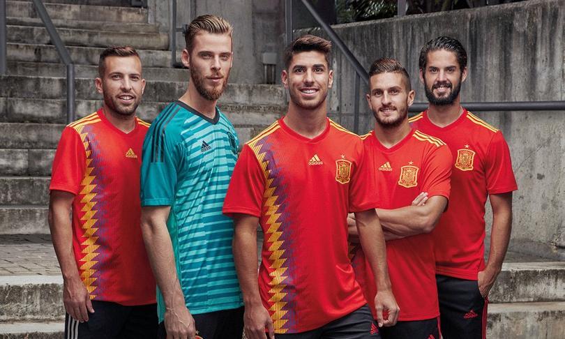 Jersey España