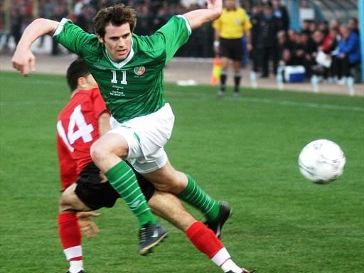 Irlanda clasifica al mundial después de un partido muy disputado contra Irán