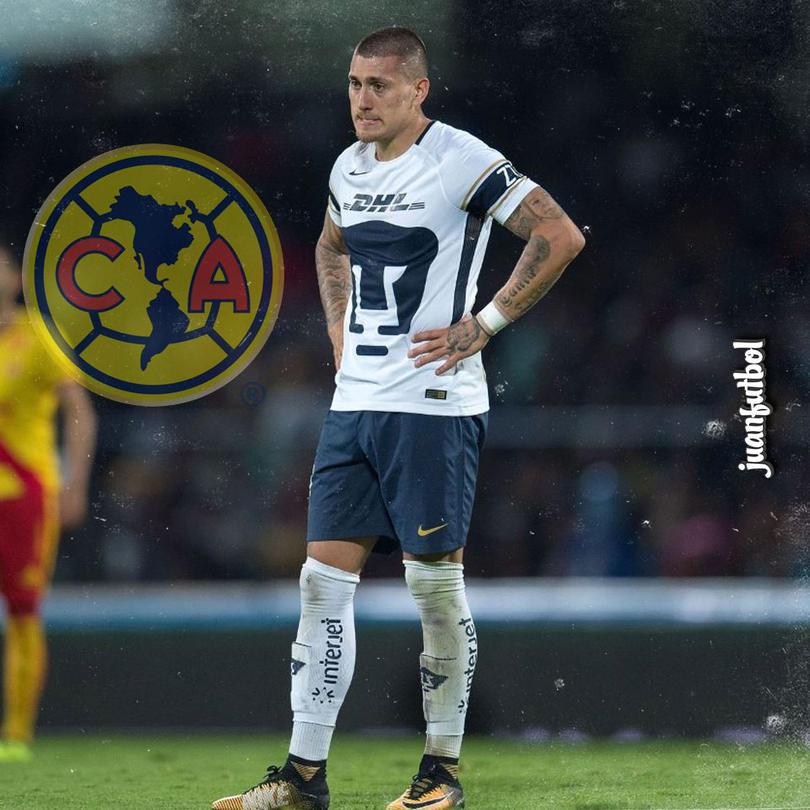 Nico Castillo al Ame