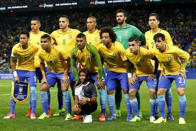 BRASIL 2017