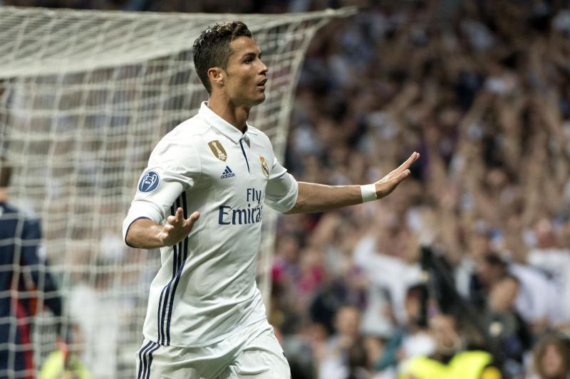 Cristiano Ronaldo pensaría fichar por Los Ángeles.