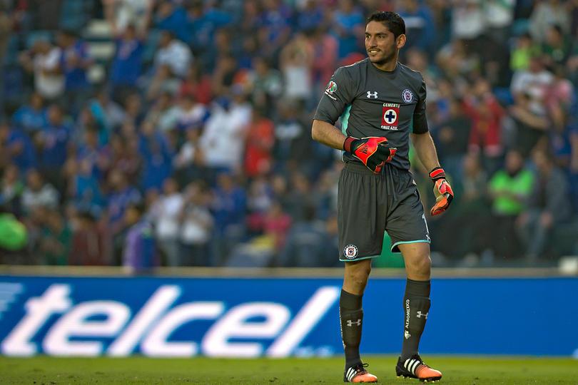 Corona llegaría a Chivas el siguiente torneo