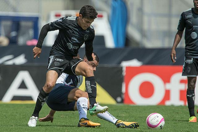 Ponchito González es uno de los jugadores que quiere Rafa Puente para reforzar a Lobos