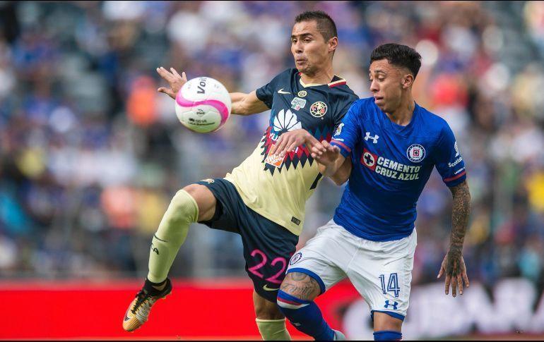 Así los dos equipos saldrán a jugarse todo en el Azteca