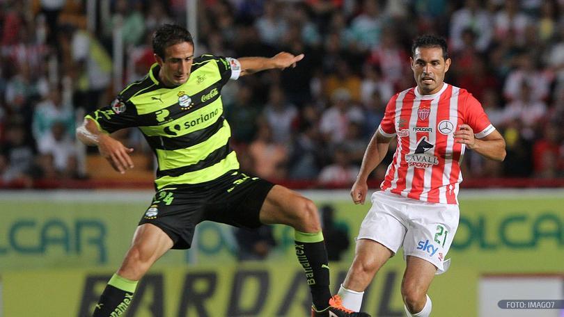 Santos sigue reforzando su equipo