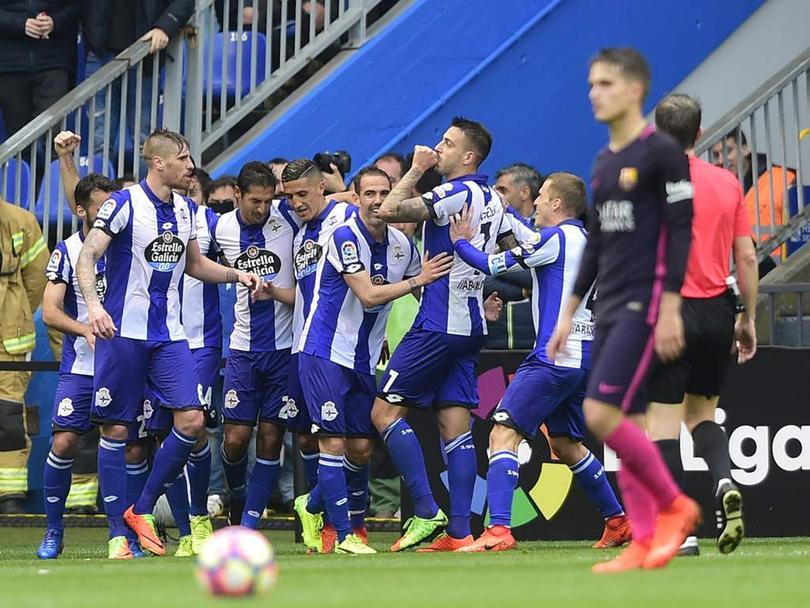 Pumas estaría buscando jugadores en la Liga de España