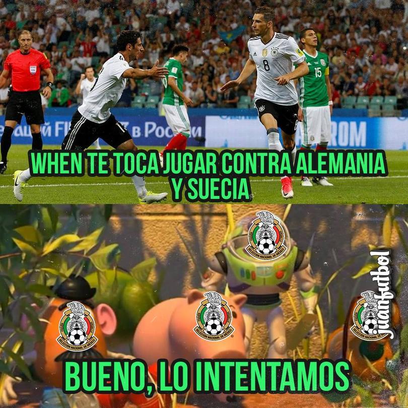 México pasa