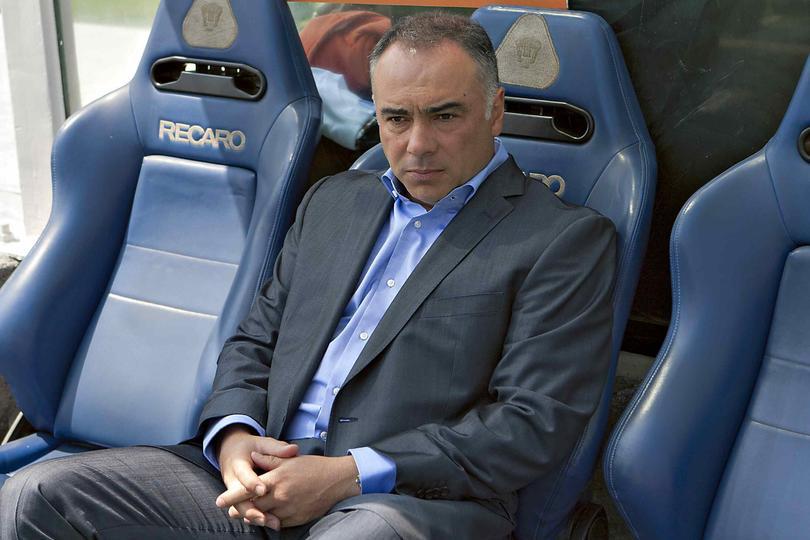 Veracruz contrató a Memo Vázquez para salvarlos del descenso
