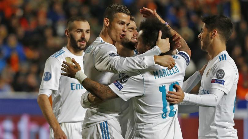 Real Madrid quiere un crack de la liga inglesa