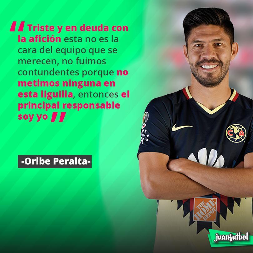 Oribe Peralta
