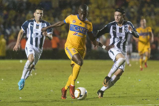Enner Valencia será un jugador clave para los Tigres.