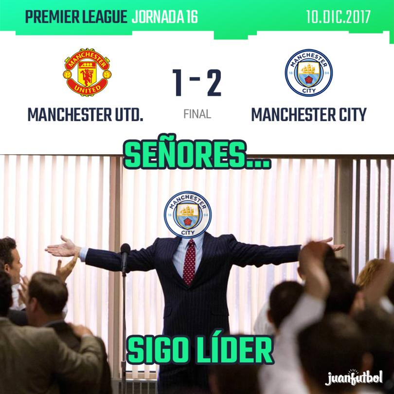 Man. U. vs City