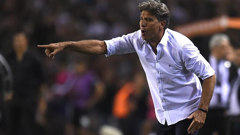 El DT (y exjugador) campeón de la Copa Libertadores