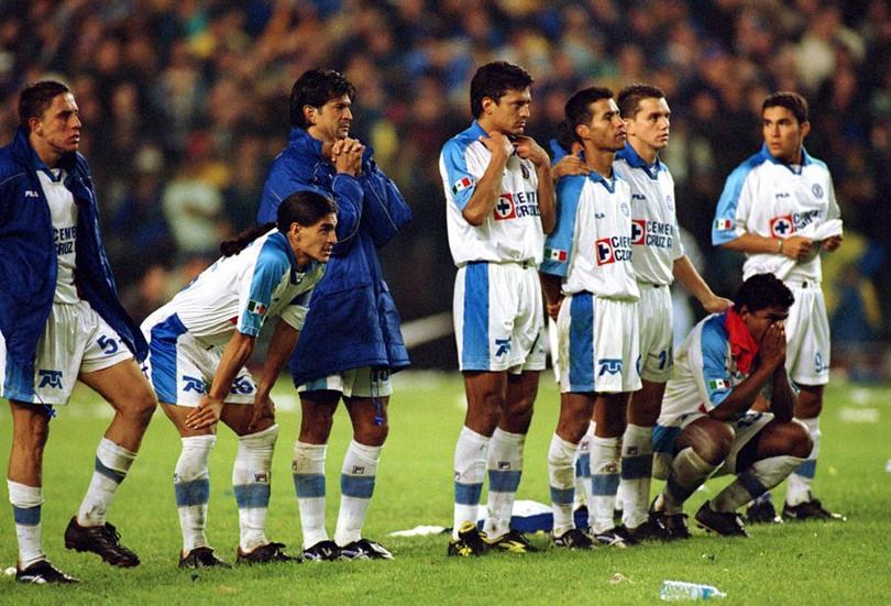 COPA LIBERTADORES 2001