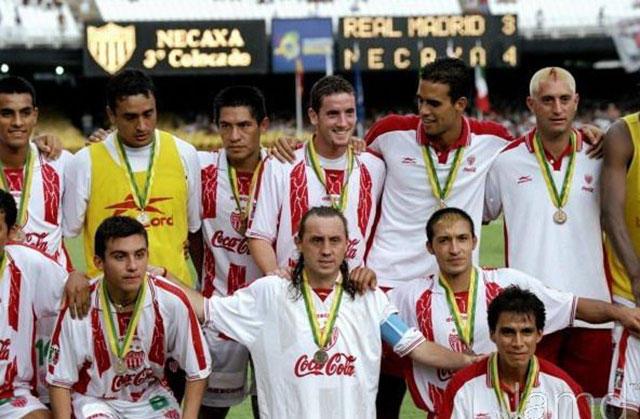 MUNDIAL DE CLUBES 2000