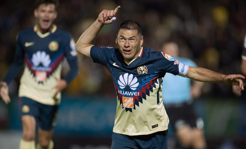 Pablo Aguilar llega a Xolos