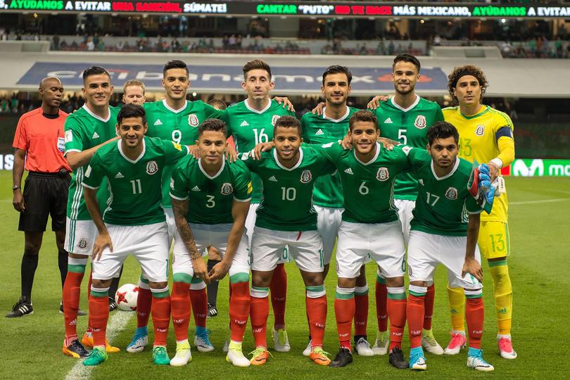 Mexico ya tiene rival en fecha FIFA