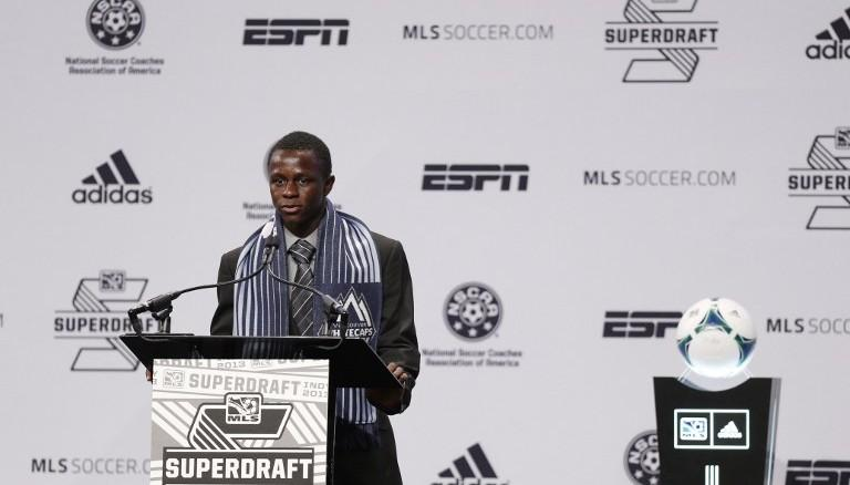 Tuzos fichan a joven promesa de la MLS