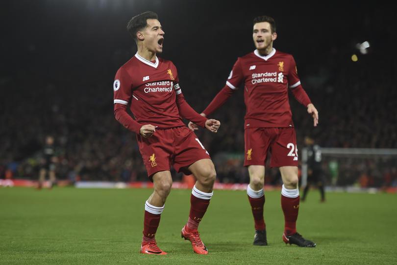 Liverpool pagará 80 millones de euros por un defensa