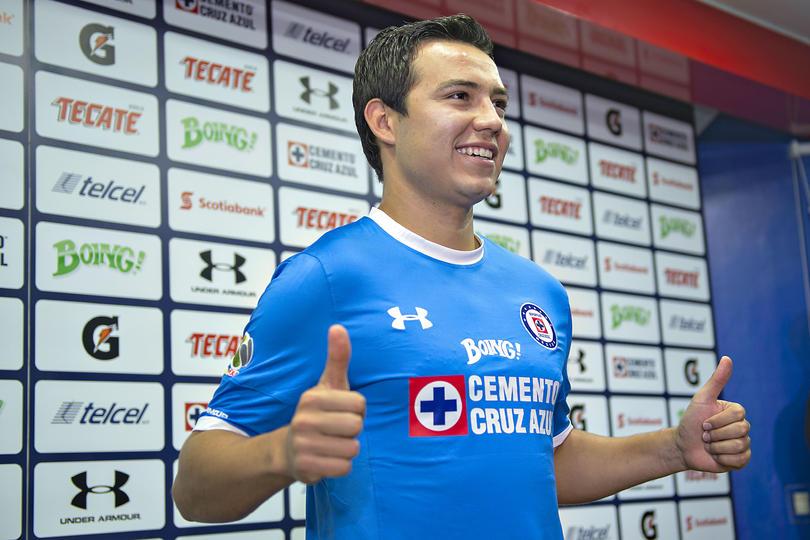 Cubo Torres regresará a México
