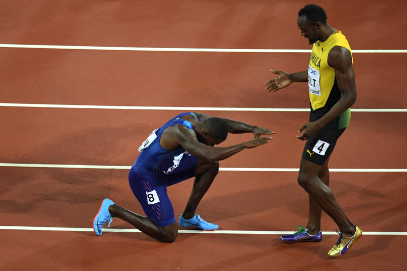 Usain Bolt ya tiene fecha para probarse en el Dortmund