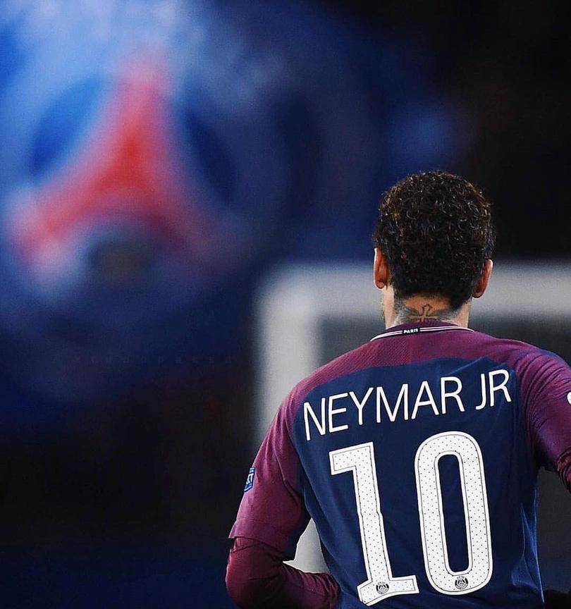 Neymar ha sido clave de la extraordinaria temporada del PSG