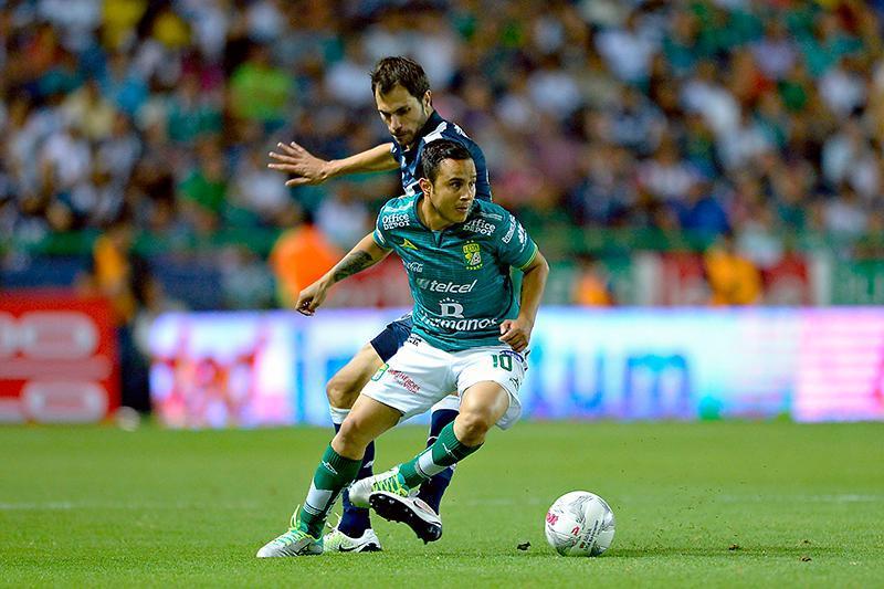 Luis Montes es el motor
