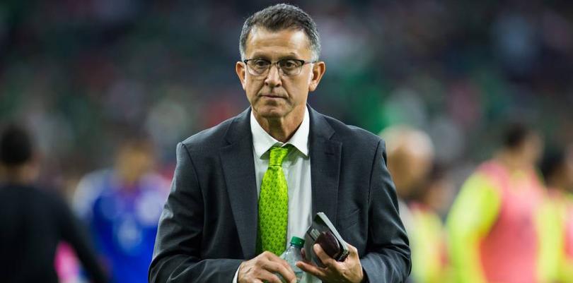 Osorio ha sido muy criticado, pero sus resultados lo han mantenido