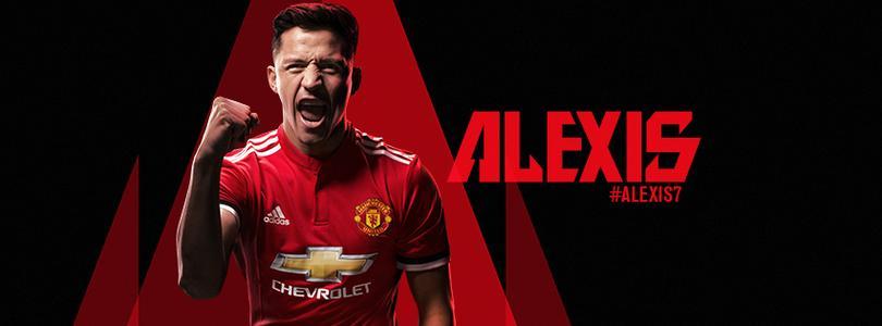 La portada del Fanpage del Manchester United