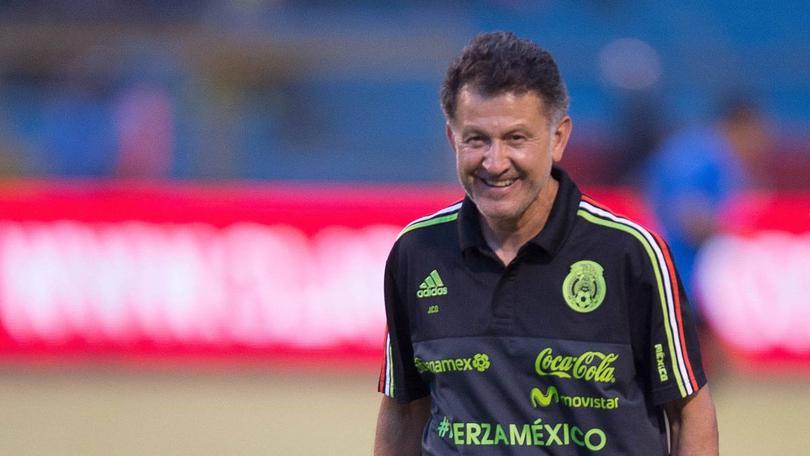 ¡Es usted diabólico señor Osorio!