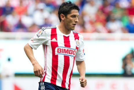 Pleititos fue relegado en Guadalajara