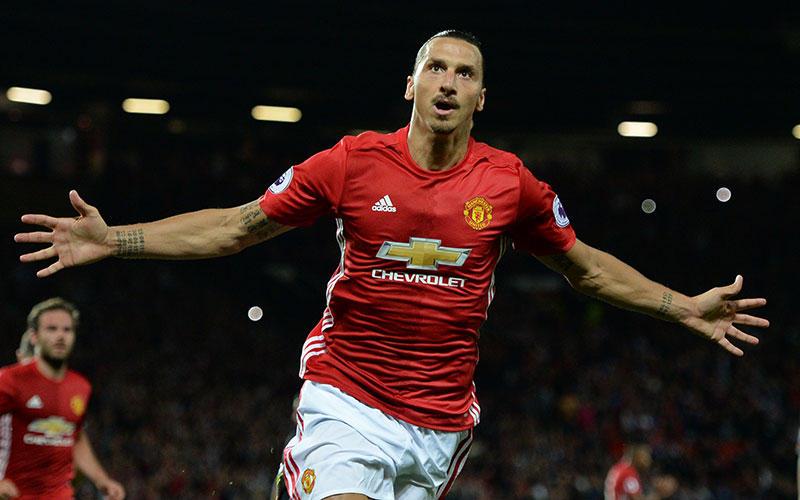 Dios Zlatan sabe de buen futbol y ha buscado un club con mexas