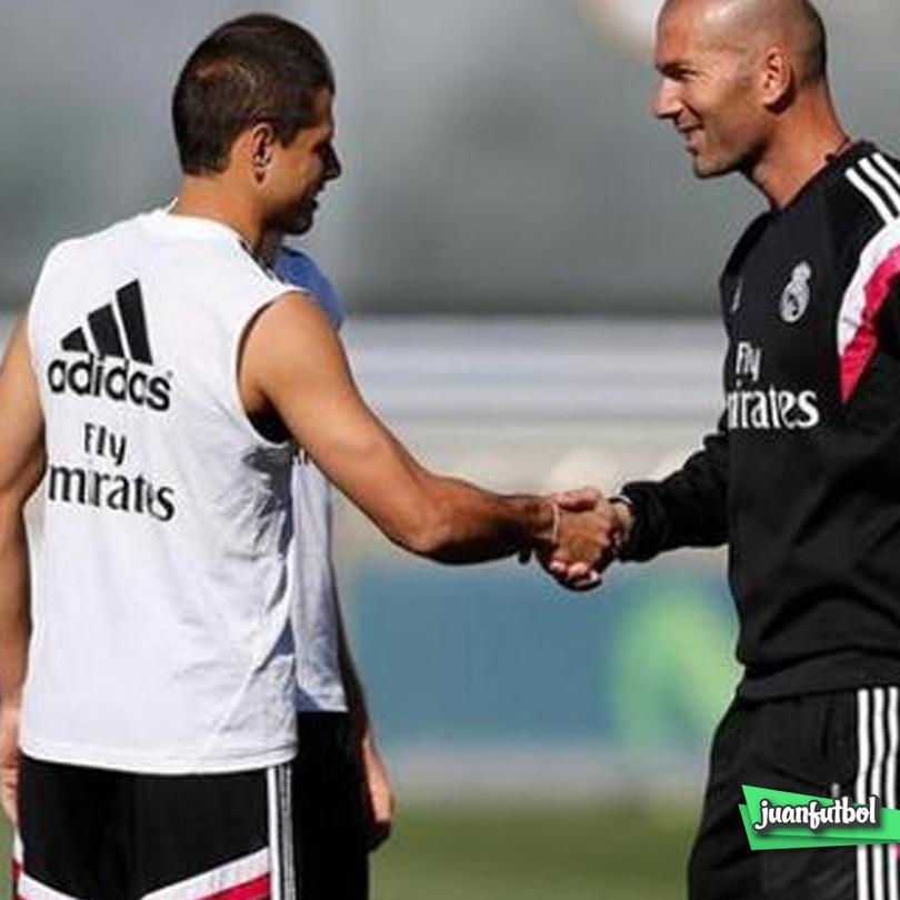 Zidane.
