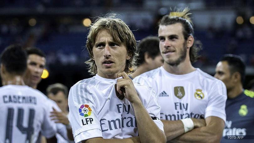 Los jugadores llegaron para convertir al Madrid en una maquina de ganar títulos
