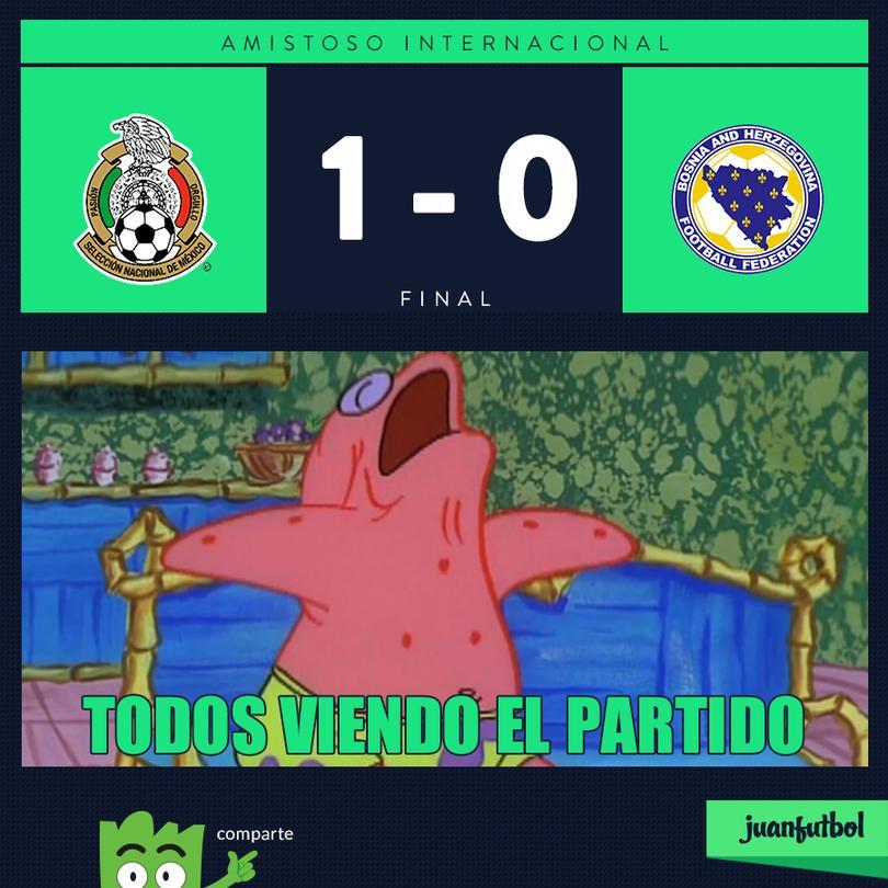 Ganaron 1-0 con gol de Hugo Ayala