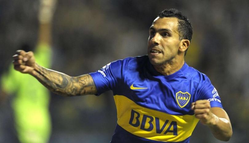 #Tevez #CarlosTevez #Boca #Juventus #SelecciónArgentina