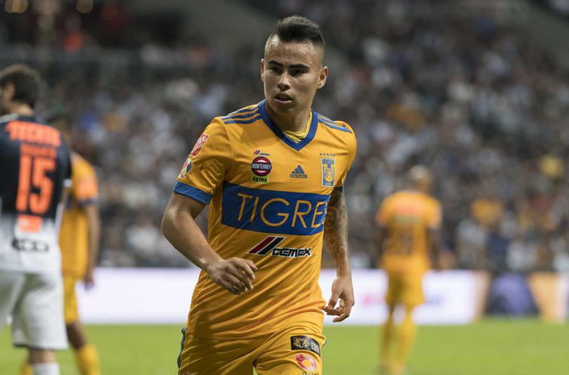 El jugador ya quiere irse de Tigres