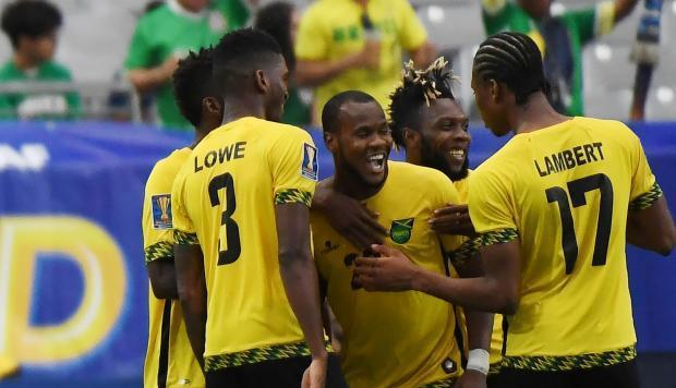Selección de Jamaica