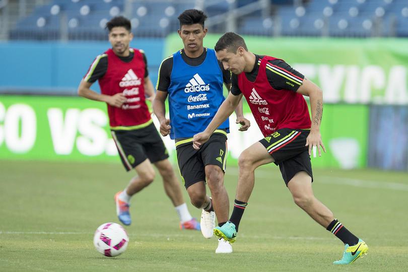 Se burlan de las rotaciones de Osorio