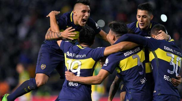 El jugador es el tercer delantero del equipo