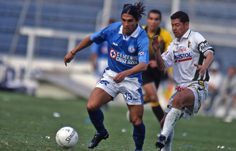 Francisco Palencia vs León