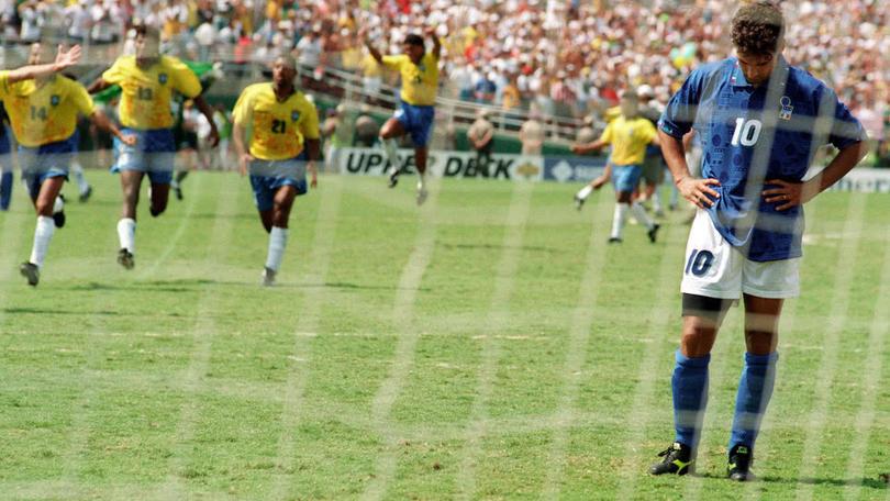 Roberto Baggio, 1994