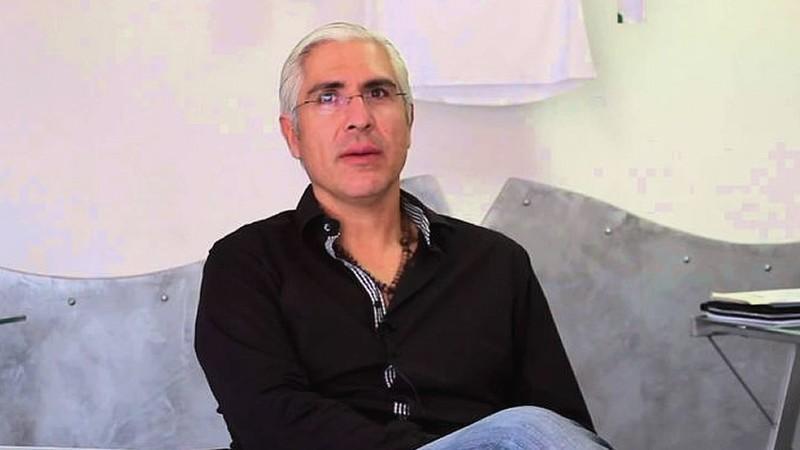 Garcia de la Vega, dueño del Murcia en España.