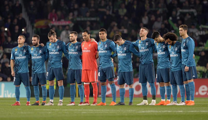 El Madrid venderá a una de sus estrellas