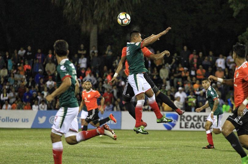 Cibao Fc vs Chivas