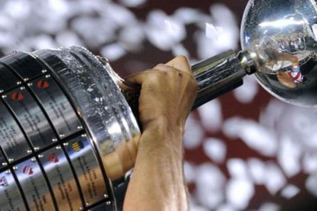 Trofeo de la Libertadores