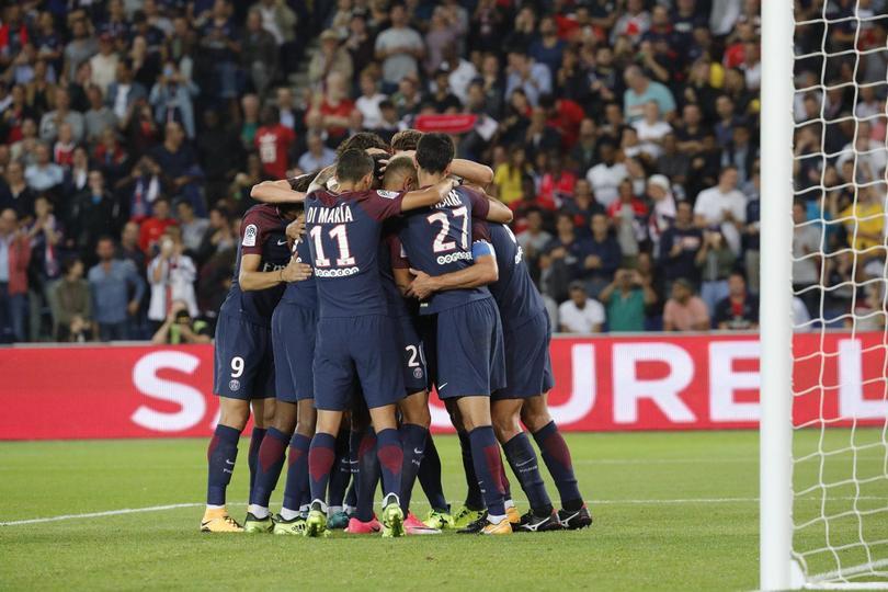 El equipo francés no ha perdido esta temporada jugando de local.