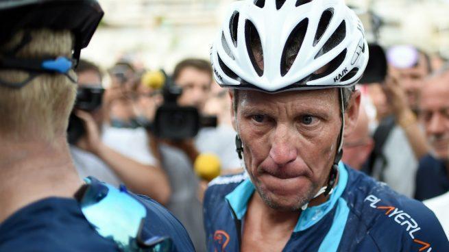 Admite que reconocer su caso de doping le a costado toda su fortuna