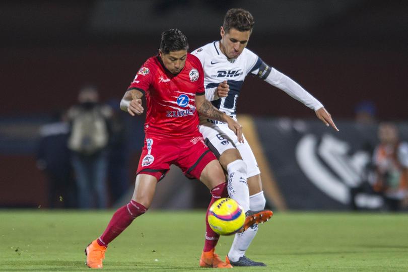 UNAM vs BUAP